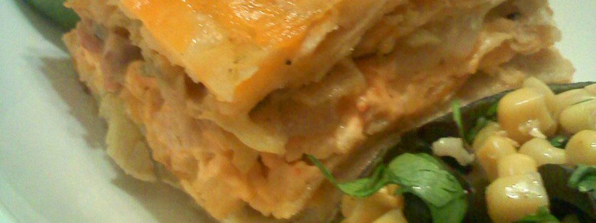 chicken-enchilada - Mama Caruso Cooks