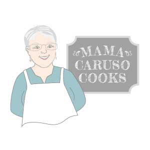 Mama Caruso Cooks Monthly Membership