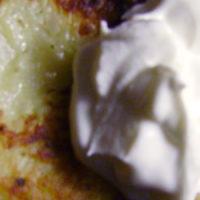 leftover mashed potatoes