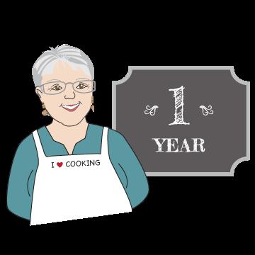 Mama Caruso Cooks Membership 1 year